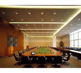 律师事务所会议室